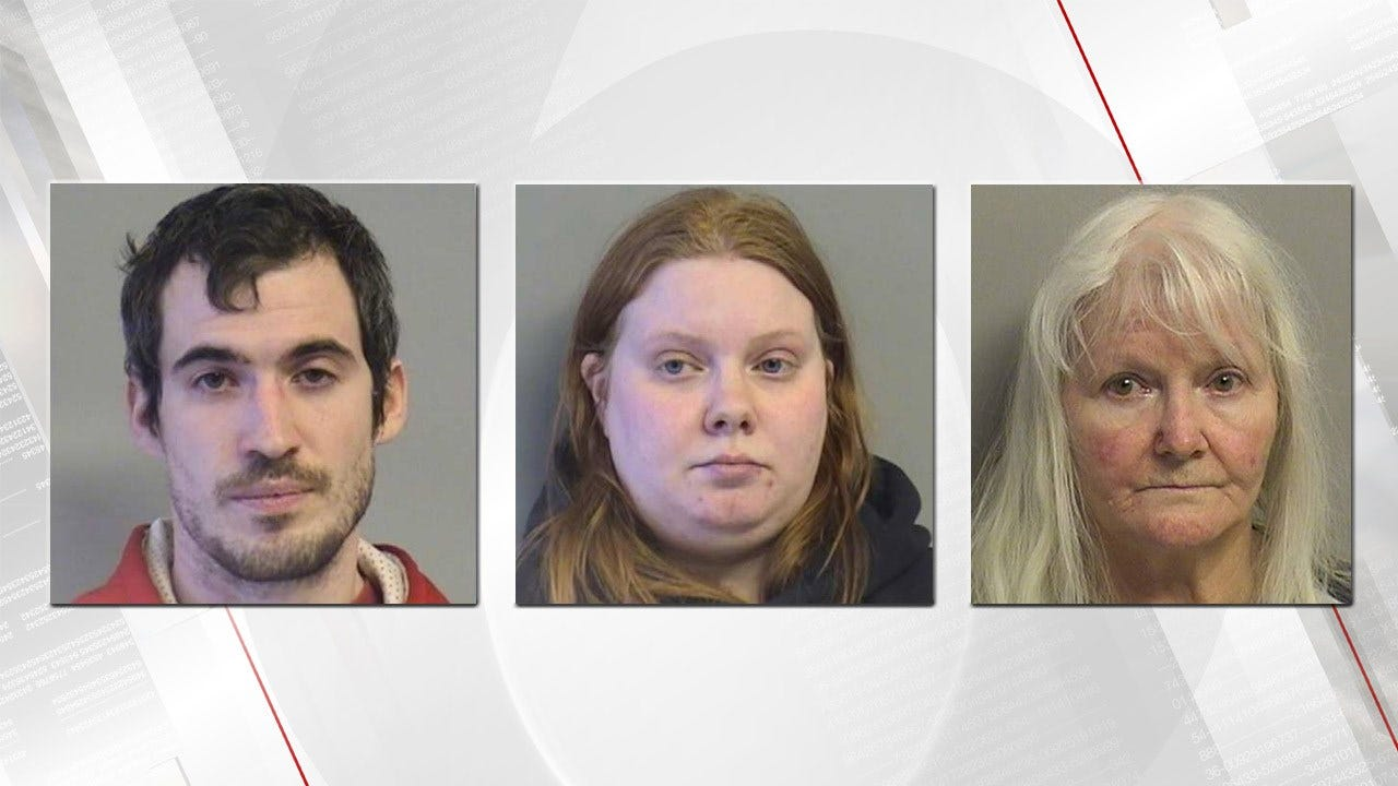Family Members To Stand Trial In Owasso Babies' Neglect