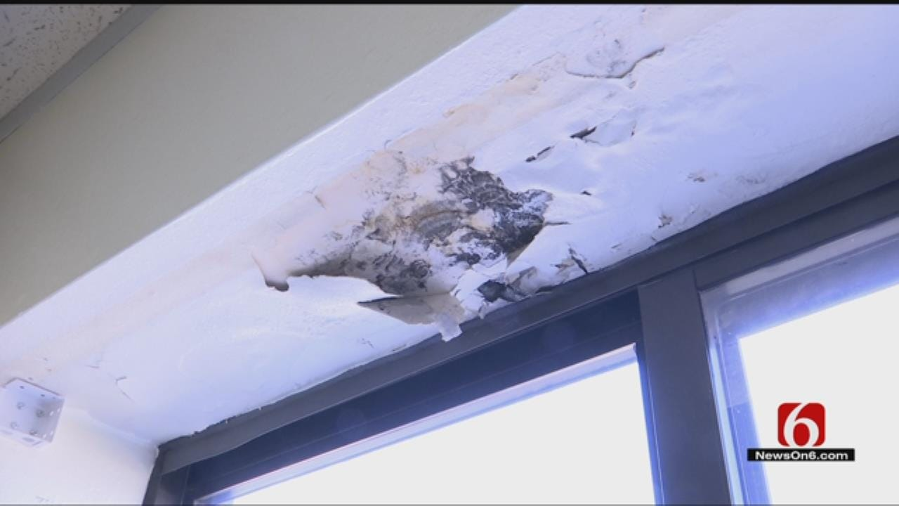 NW Rogers County Fire District Continues Discussing Ways To Resolve Mold Issue