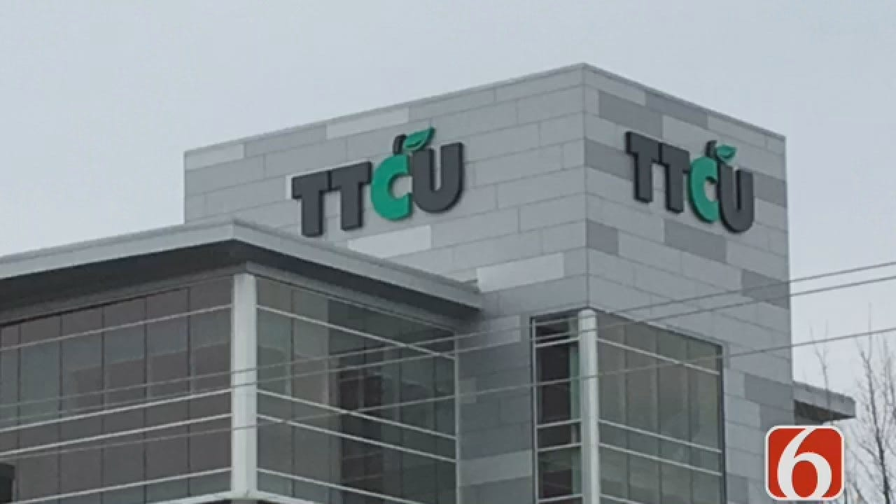 Emory Bryan Reports: TTCU Seeks Federal Charter