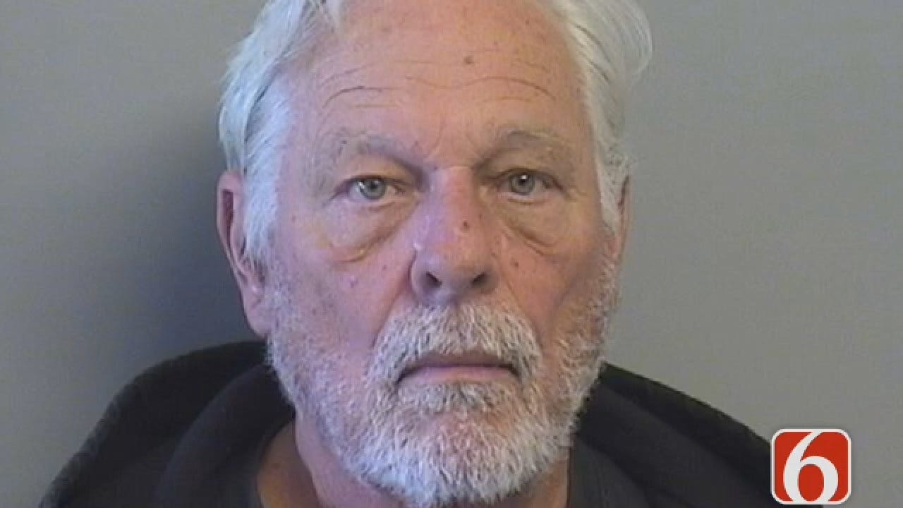 Dave Davis Reports Skiatook Man Arrested For Impersonating A Police Officer