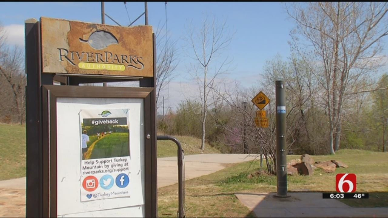 New Agreement With City, River Parks Aims To Preserve Park Land