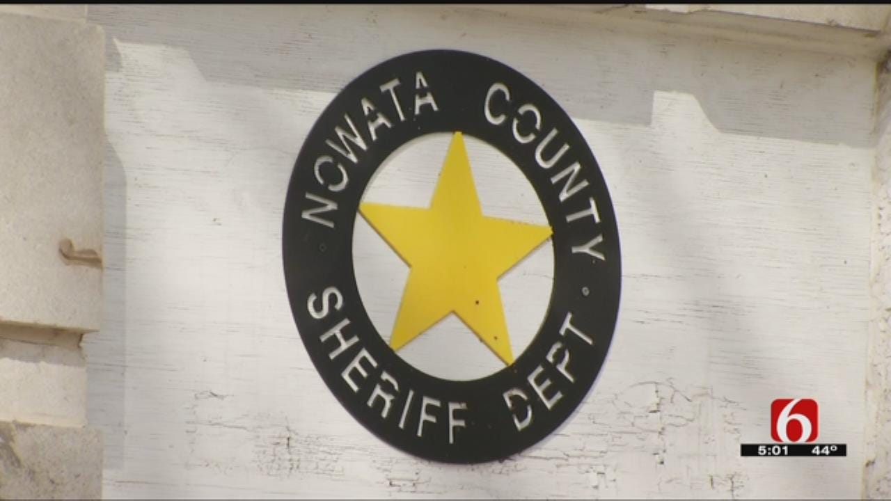Nowata County Sheriff's Office Seeks New Sheriff; Deals With Financial Crisis