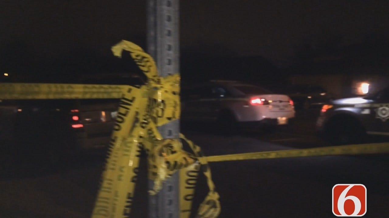 Katiera Winfrey: Northwest Tulsa Shooting Leaves 2 Dead, 1 Critically Injured