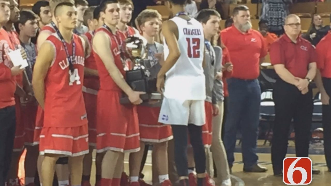 High School Hoops: State Championship Saturday