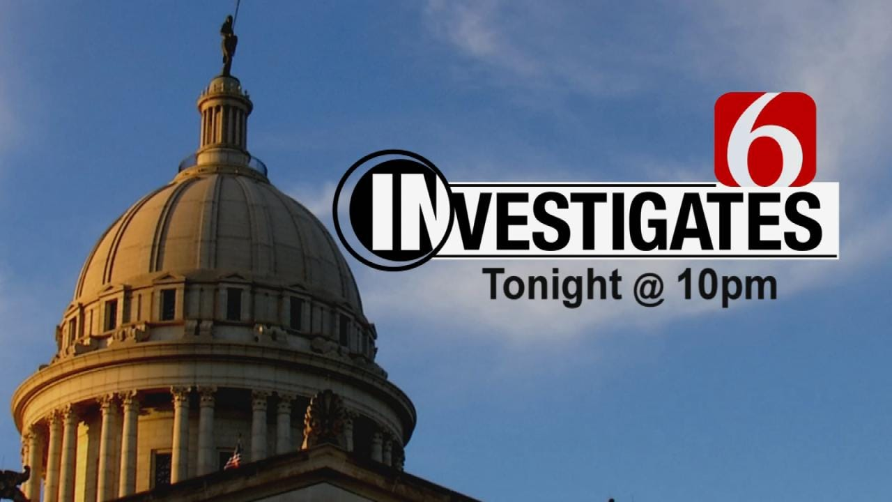 Tonight @ 10: 6 Investigates Sexual Harassment At The State Capitol