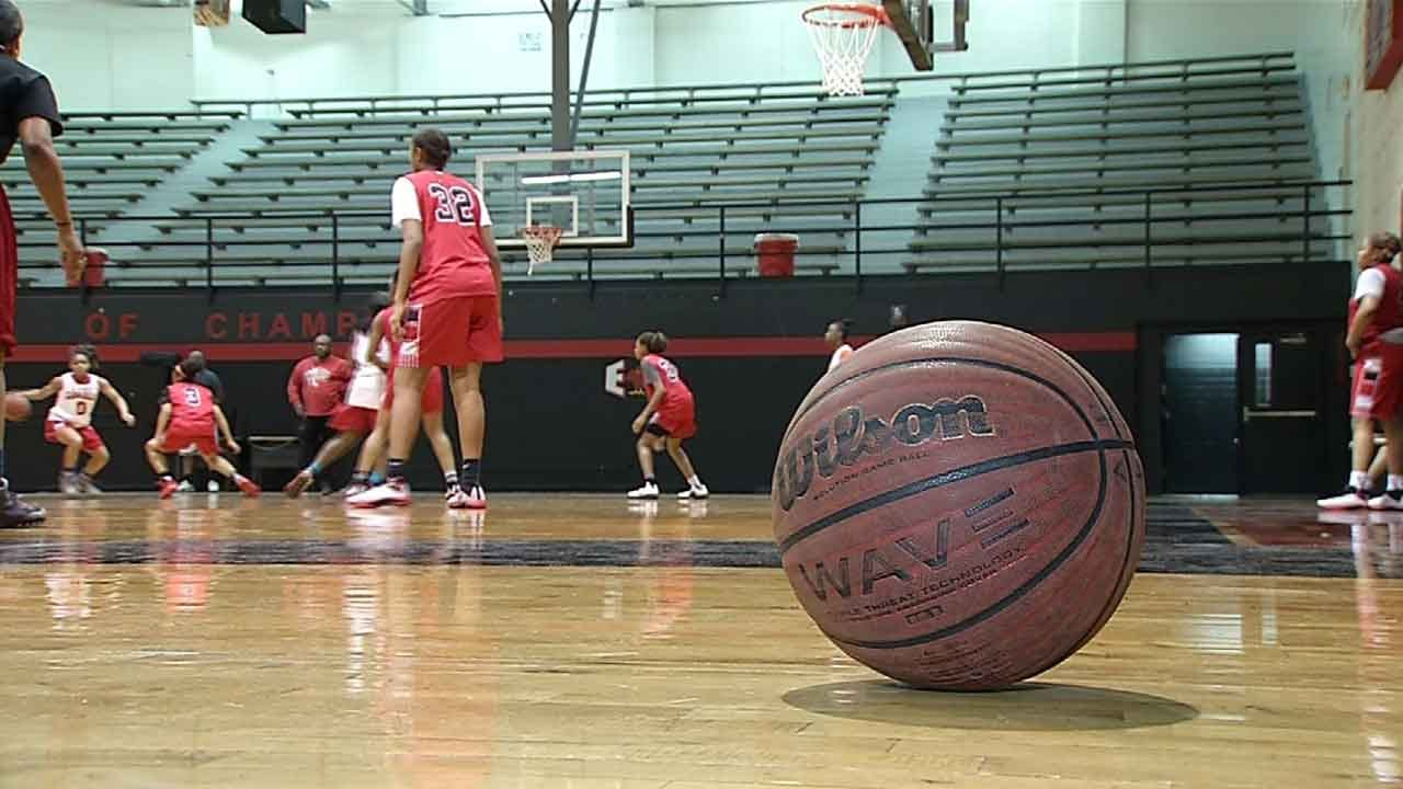 East Central Lady Cardinals Flying Under Radar For 5A Championship