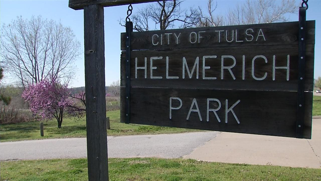 City Council Votes In Favor Of Controversial Sale Of Helmerich Park