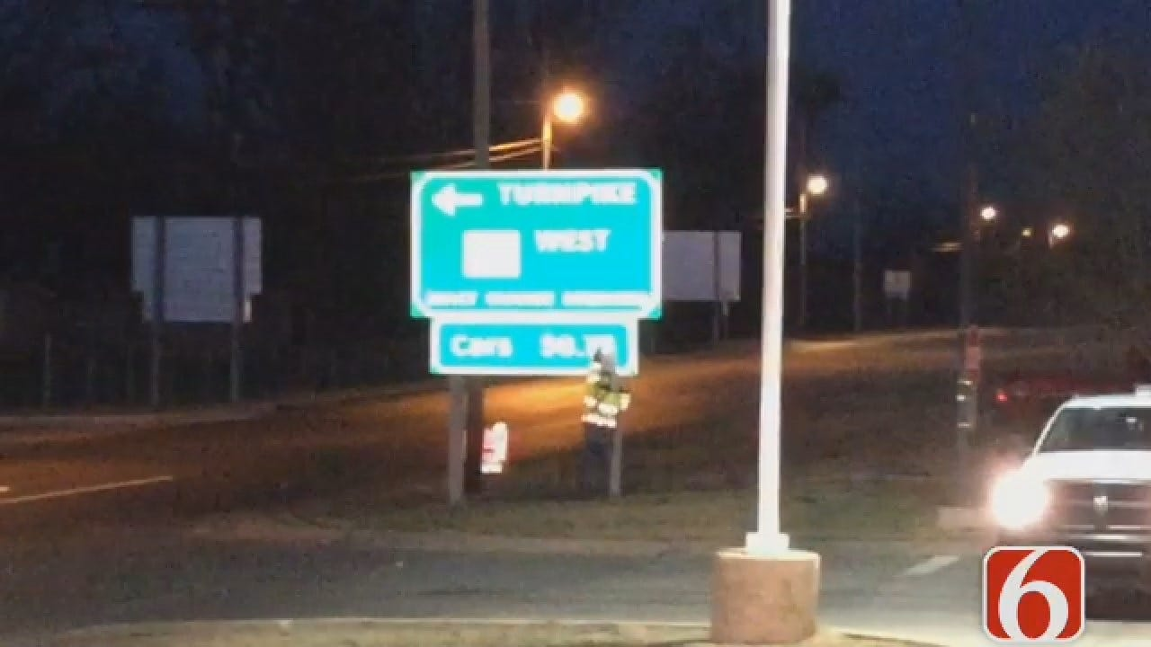Dave Davis Reports Tolls On Oklahoma's Turnpikes Now Cost More