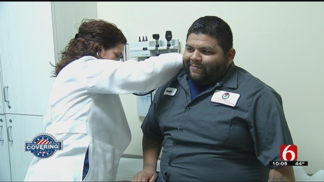 Nurse Practitioners Say Proposed Bill Would Help OK's Primary Care Shortage