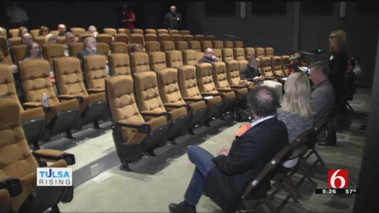 Architecture And Design Film Festival To Come To Tulsa