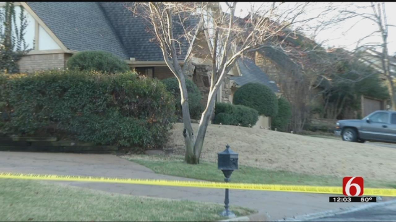 Man In Custody Following Deadly Tulsa Shooting