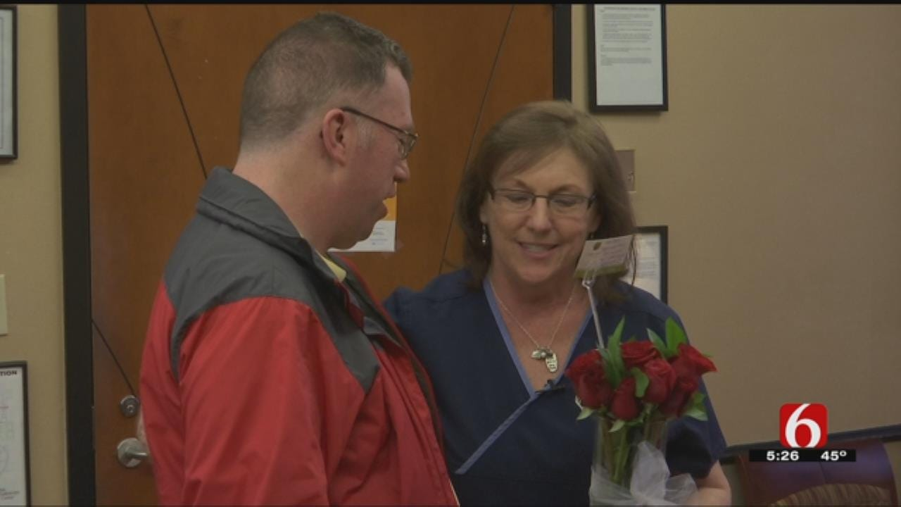 Broken Arrow's 'A New Leaf' Spreads Love On Valentine's Day