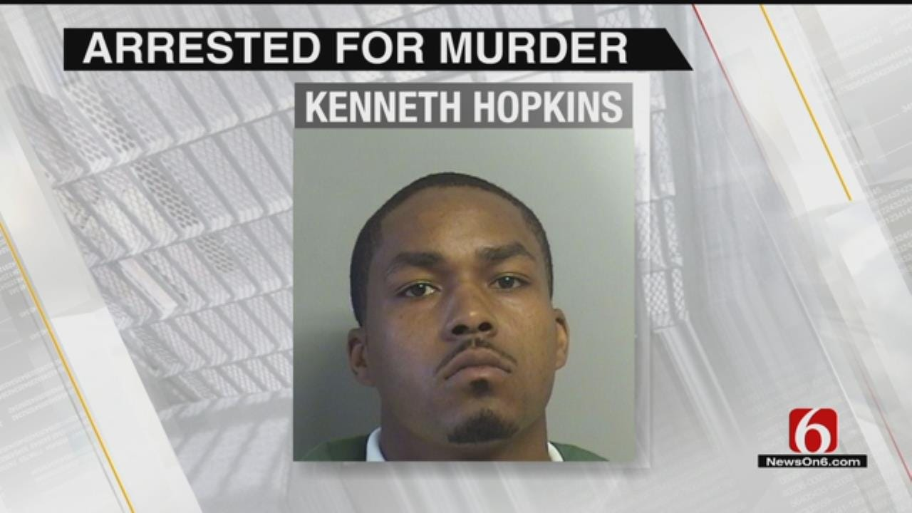 Man Accused Of Killing Pregnant Girlfriend To Stand Trial In Tulsa