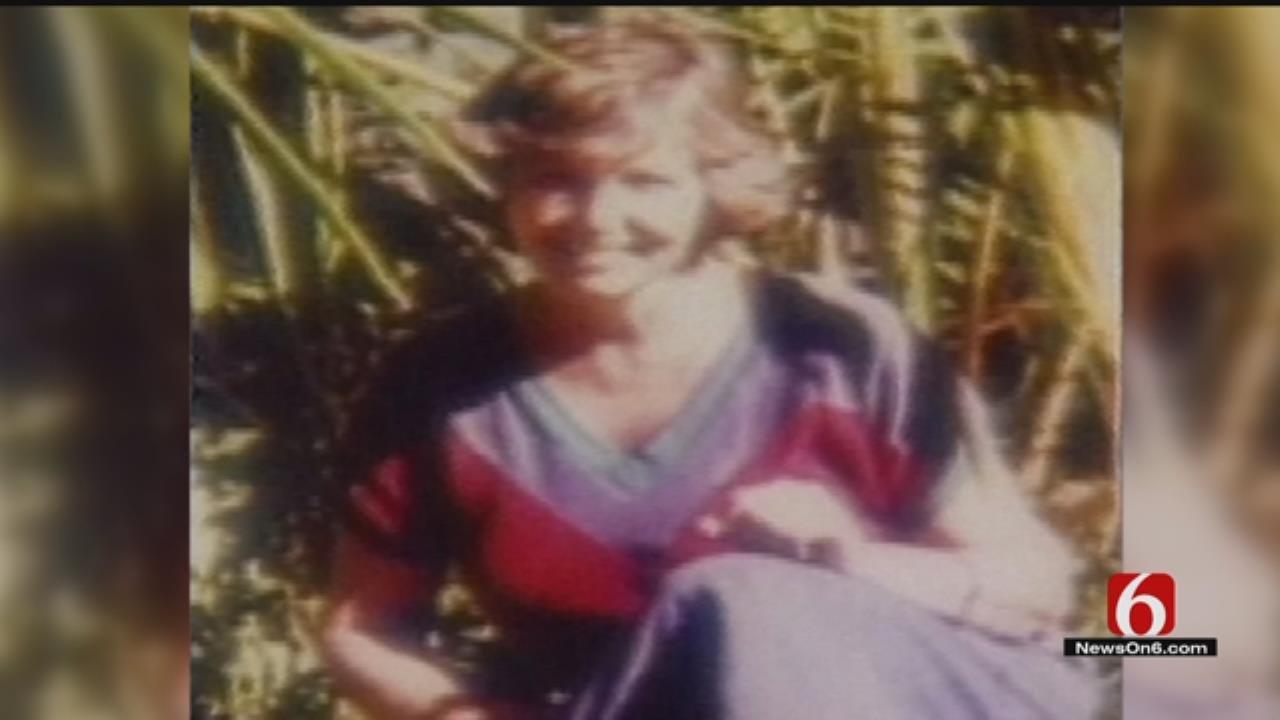 Investigators: Location Where Missing Tulsa Woman Found Will Be Key