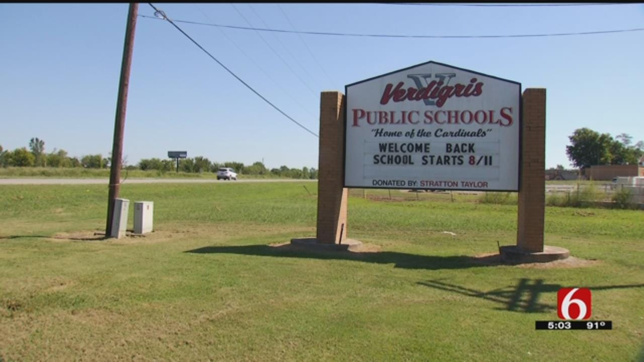 Parents Want Lower Speed Limits On Highway 66 Near Verdigris Schools