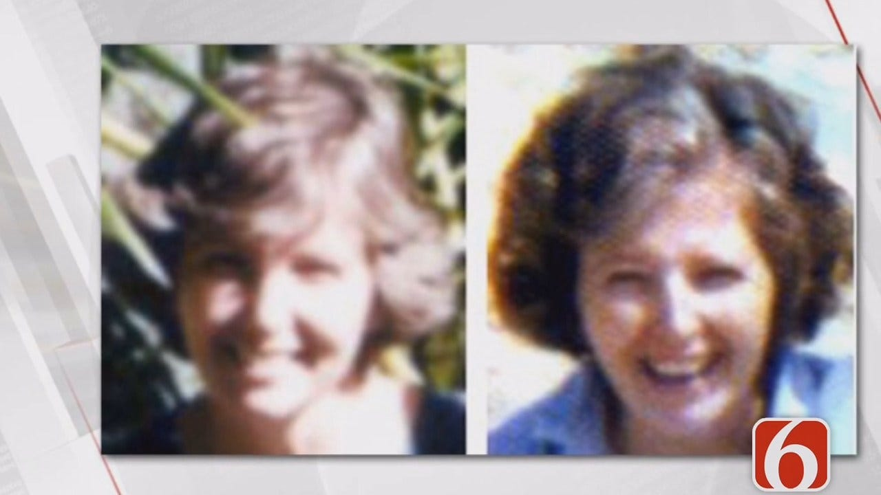 Melissa Hawkes Reports On Francine Frost Cold Case