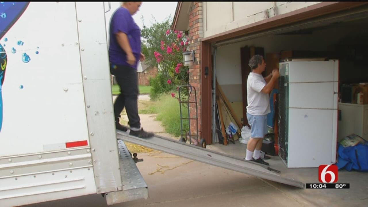 BA Woman Returns From Vacation, Finds Suspected Squatters In Home