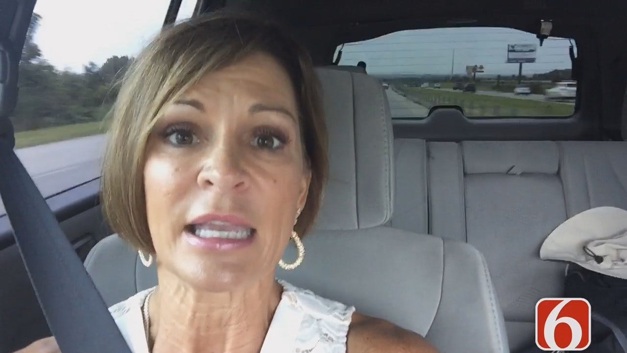 Lori Fullbright Reports DA Won't Charge A Sapulpa Man With Tulsa Rapes
