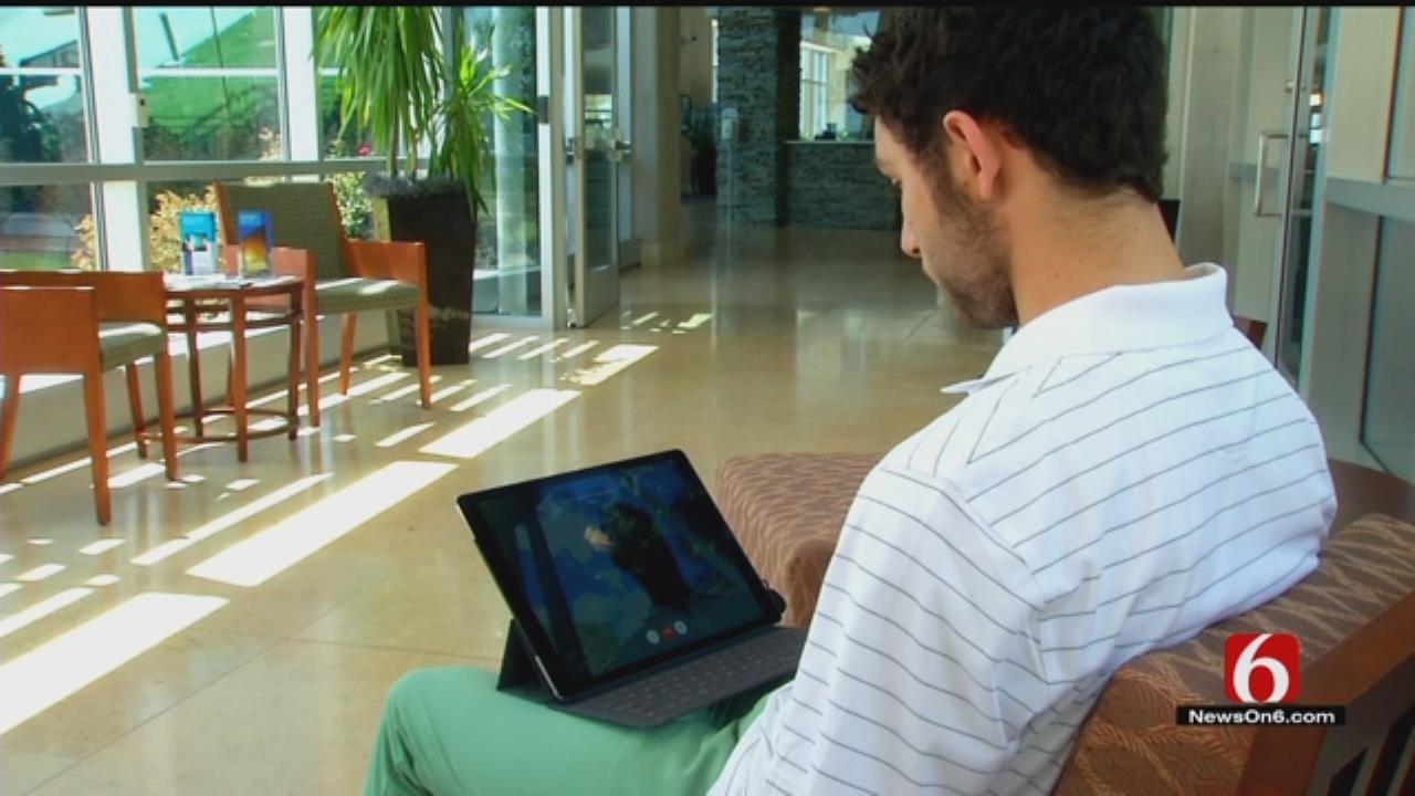 Oklahomans Access Healthcare Through Virtual Doctors
