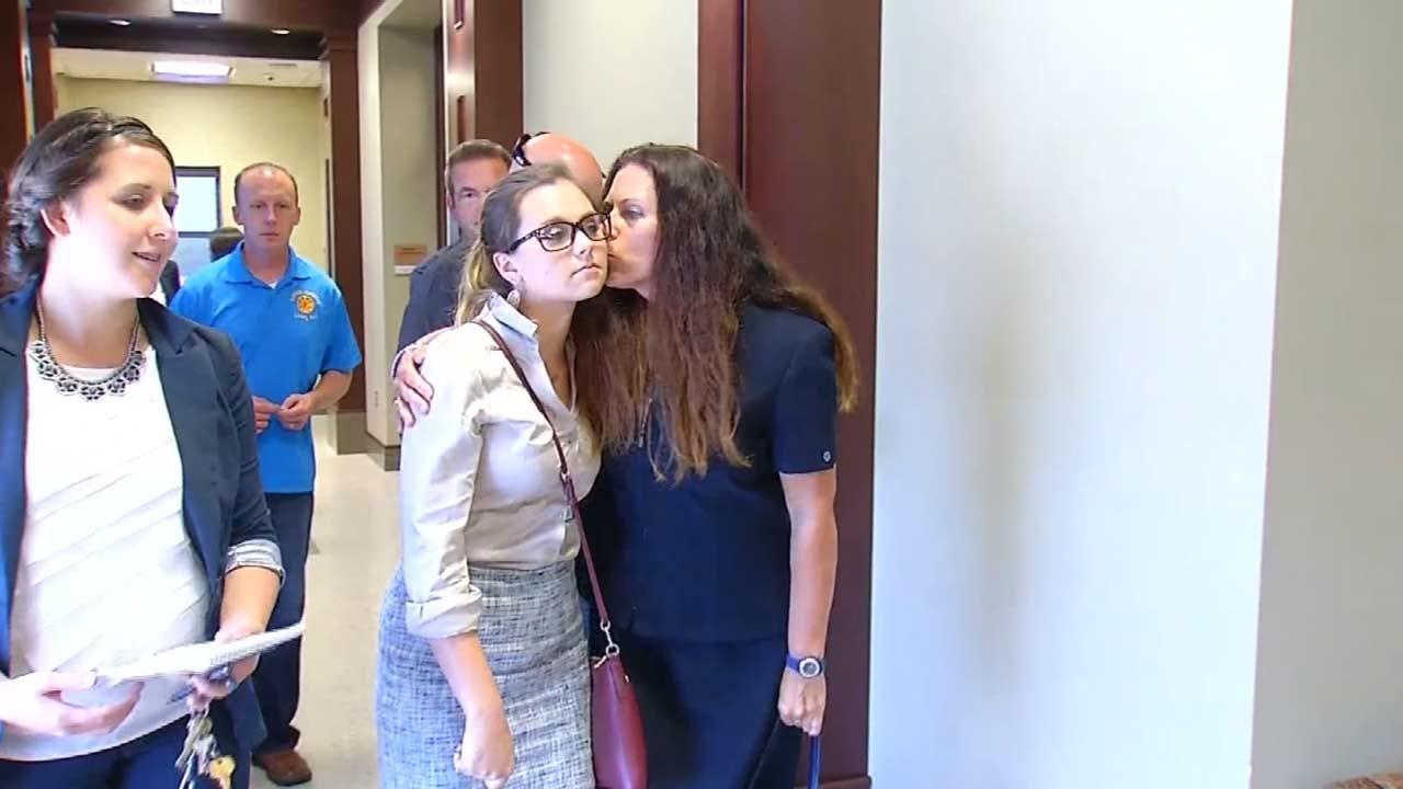 Judge Dismisses Lawsuit Involving Claremore, Firefighter's Widow