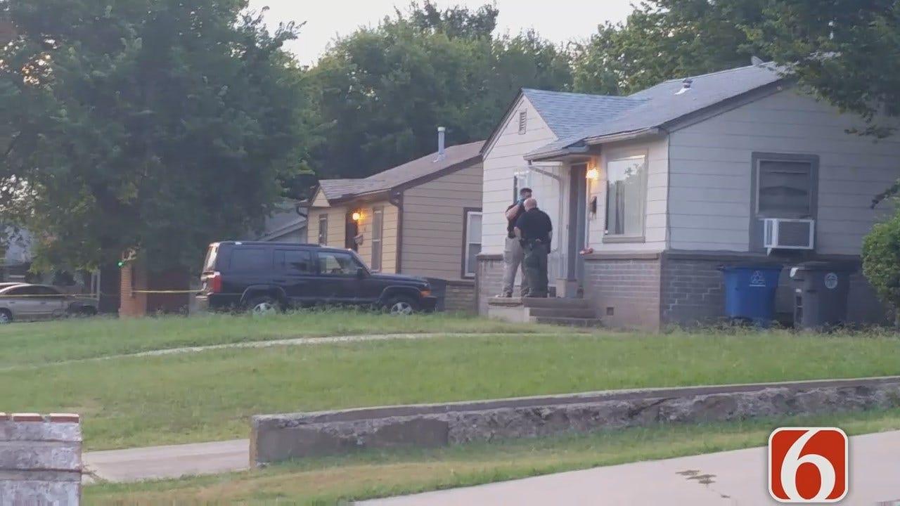 Dave Davis Updates Story On Two Women Found Shot Inside Tulsa Home