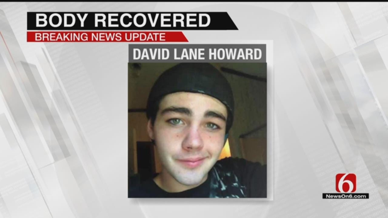 Search For Creek County Man Comes To Tragic End