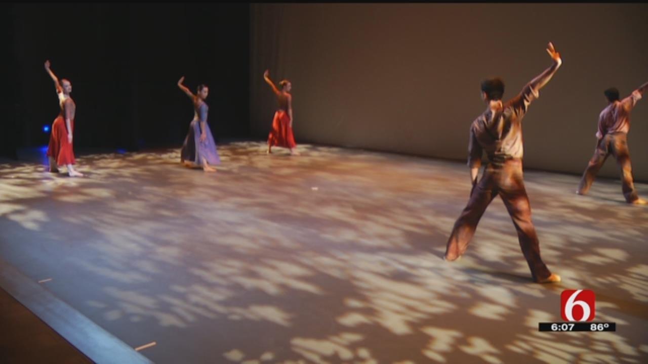 New Dance Education Center Opens In Broken Arrow