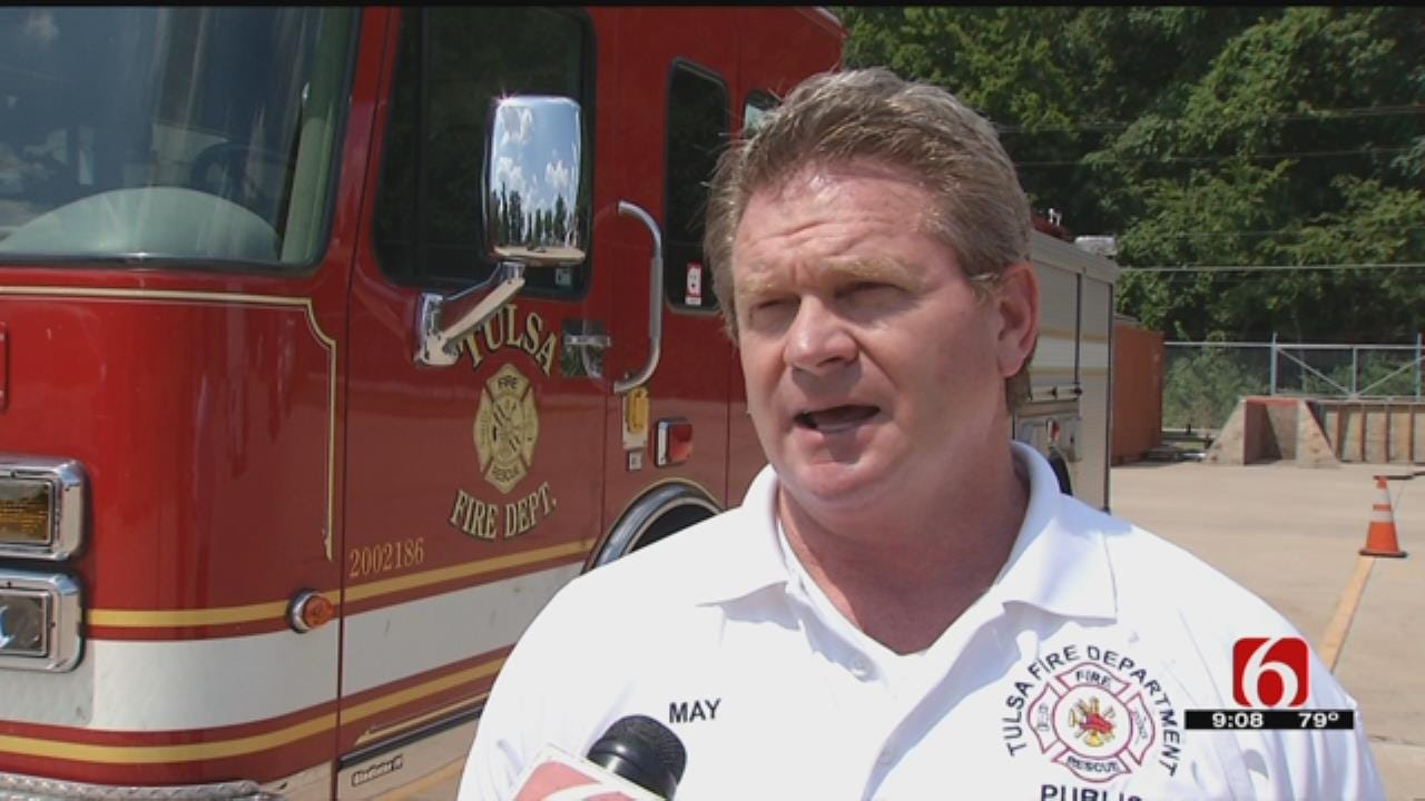Road Construction Hinders First Responders