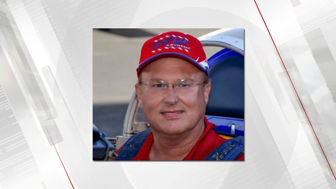 Fellow Pilot Remembers Man Killed In Crash Near Enid