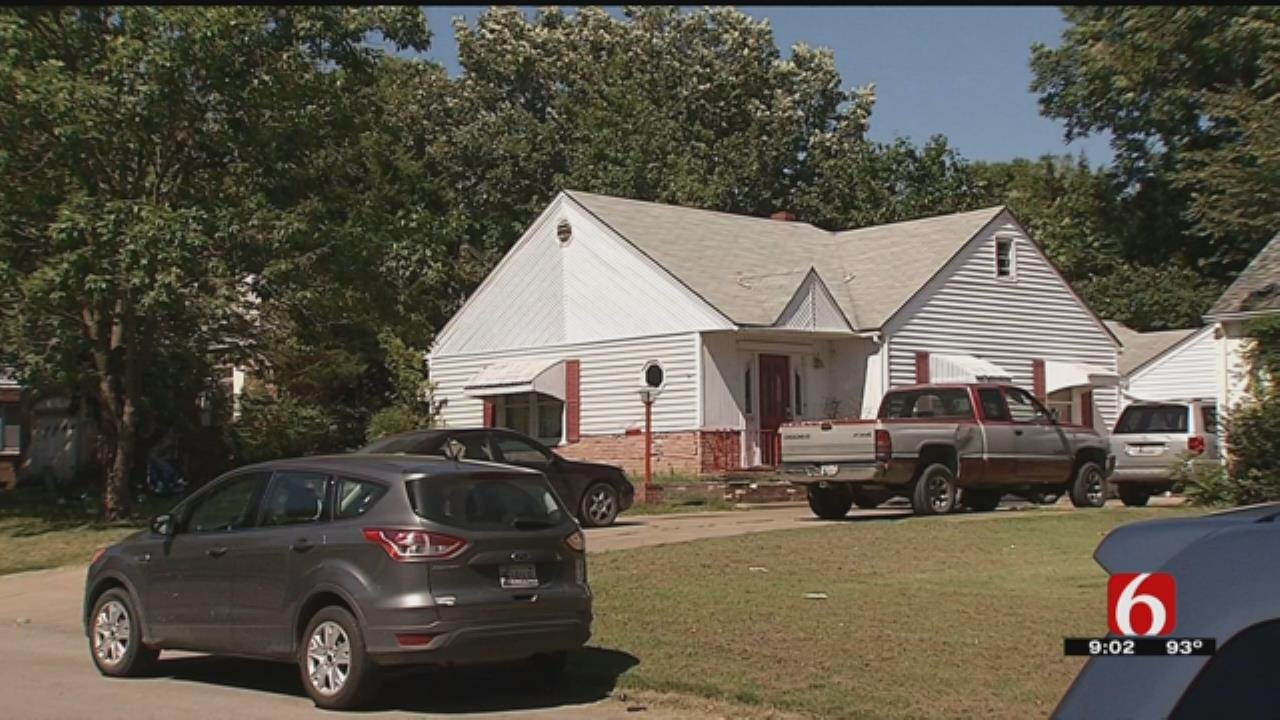 Bartlesville Mom Denies Allowing Teens To Hold Alcohol Party At Her Home
