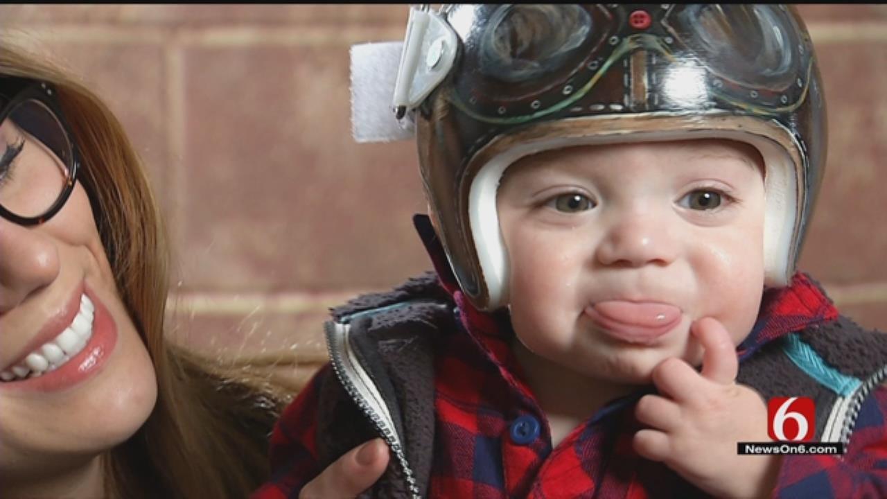 Affidavit Against Tulsa Dentist Details Baby's Injuries, Last Moments