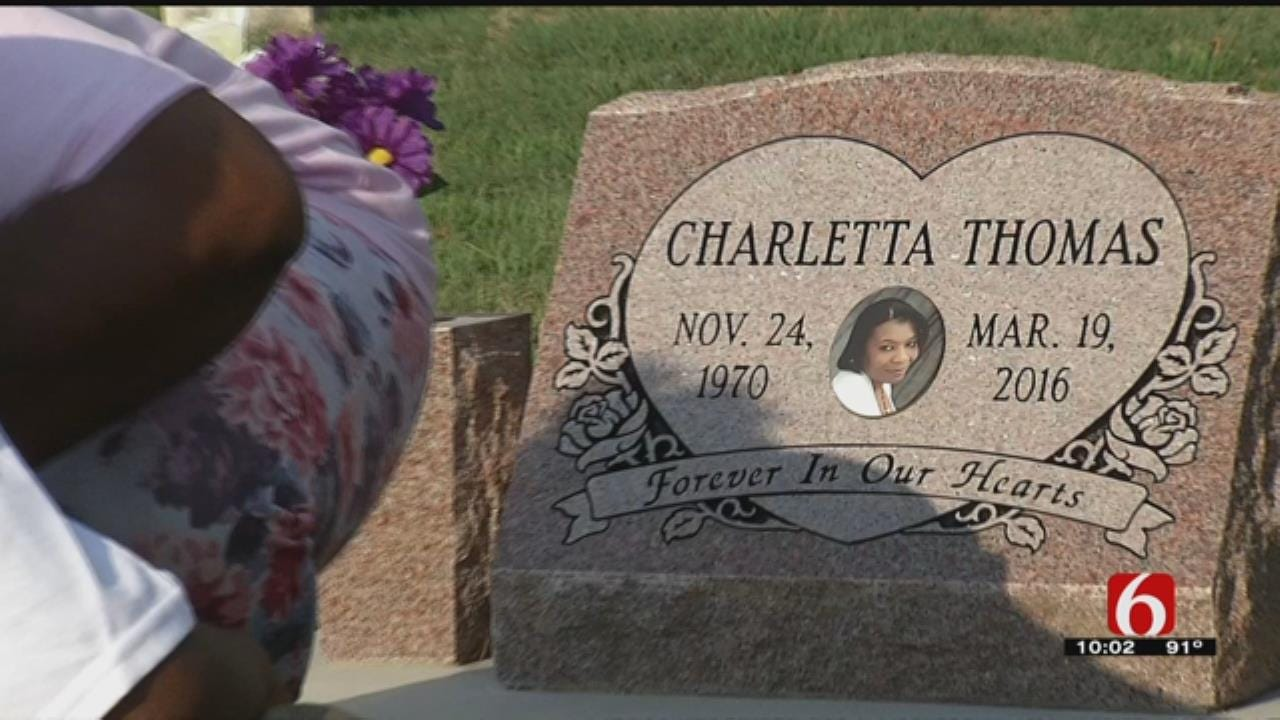 Tulsa Family Desperate To Find Closure In Woman's Murder