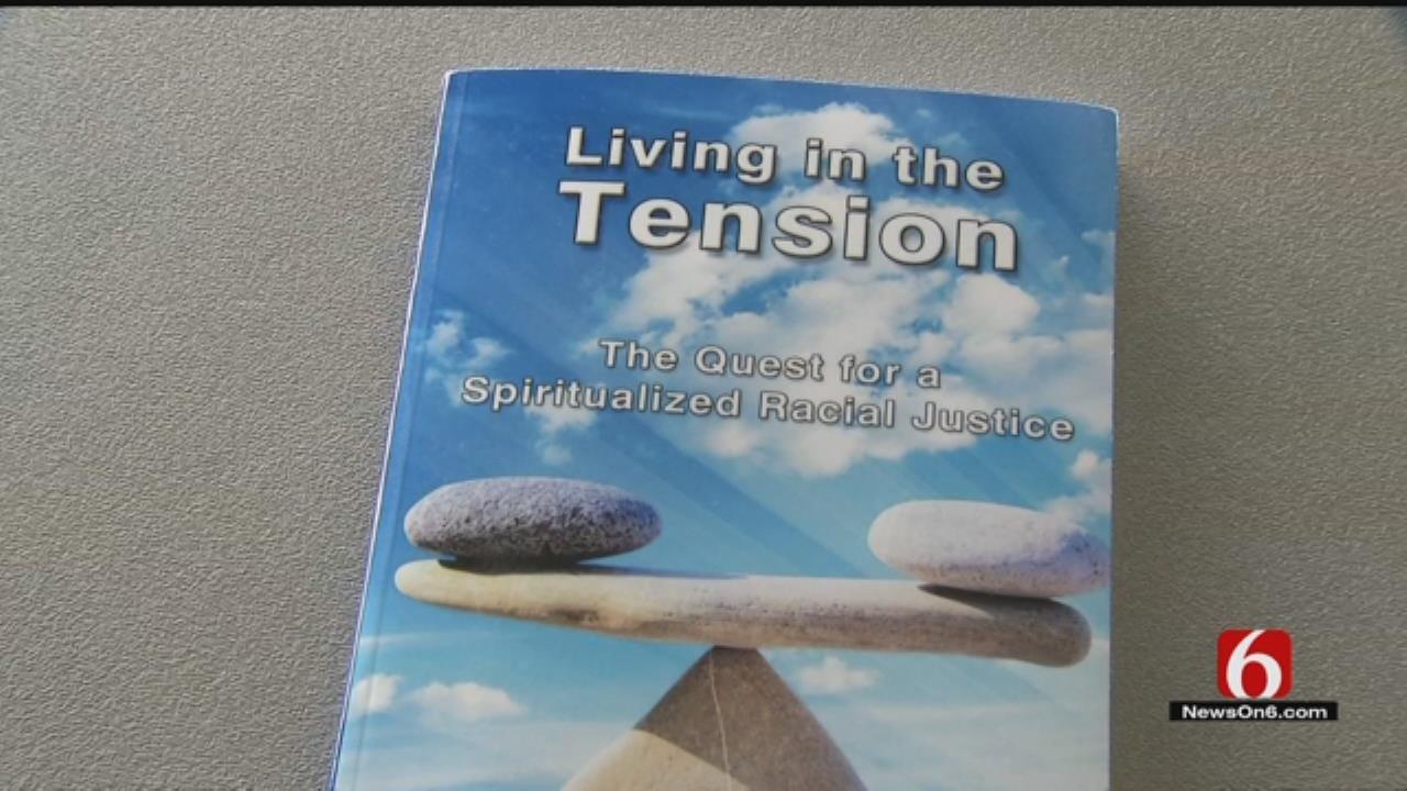 LA Author Visits Tulsa, Debuts New Book On Racial Tension