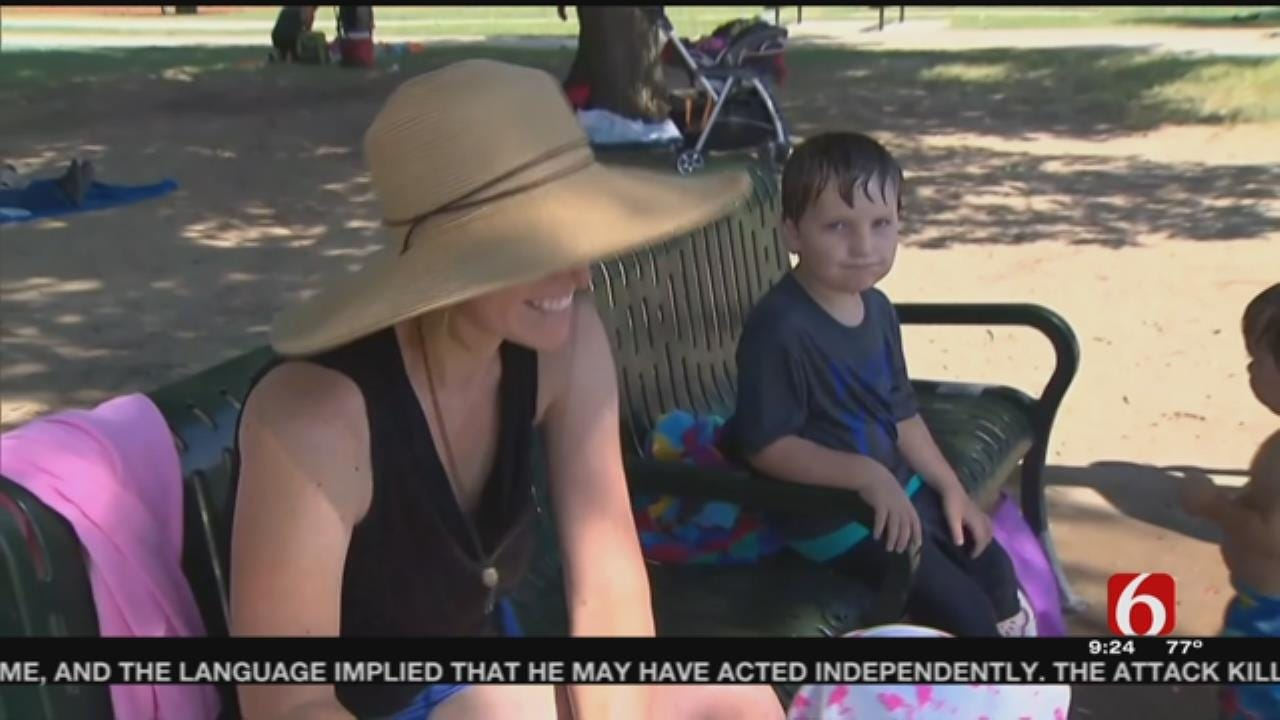 Medical Minute: Summer Outdoor Safety Tips For Kids