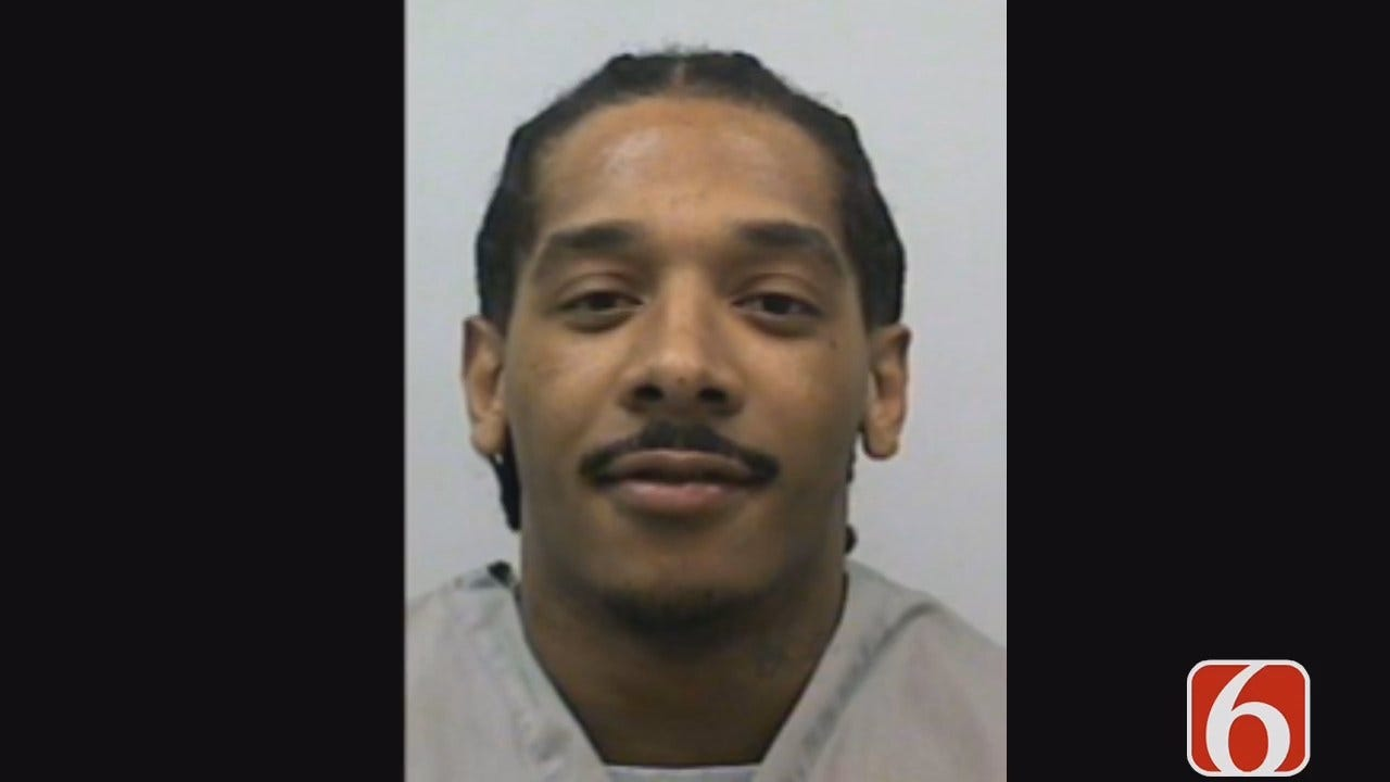 Lori Fullbright Reports On Prison Inmate Death At Stringtown