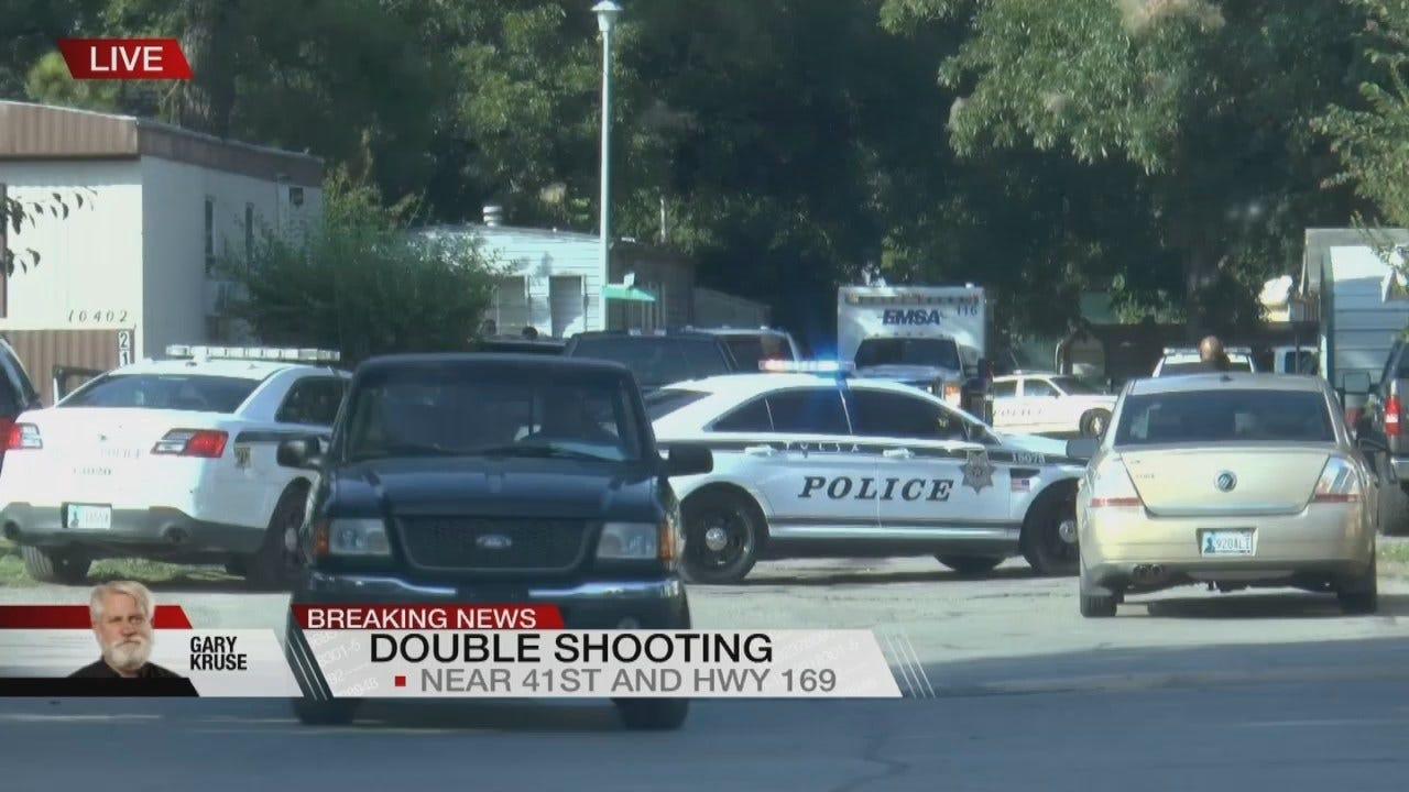 Gary Kruse: Man Wounds Woman, Fatally Shoots Himself