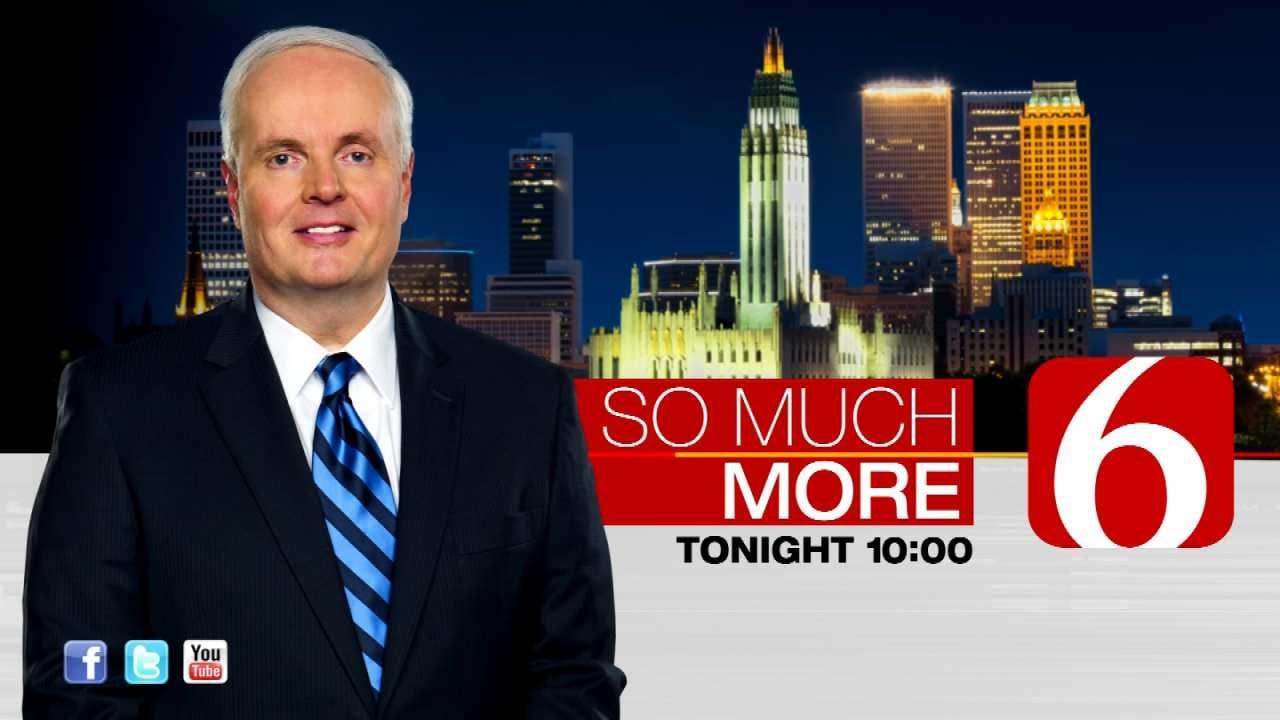 Tonight At 10: Is Oklahoma Anti-Veggie?