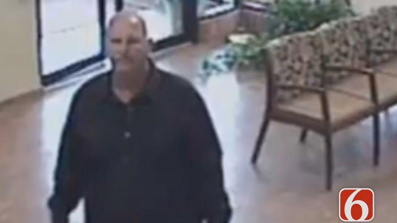 Melissa Hawkes: FBI Says Serial Bank Robber Has Struck Again