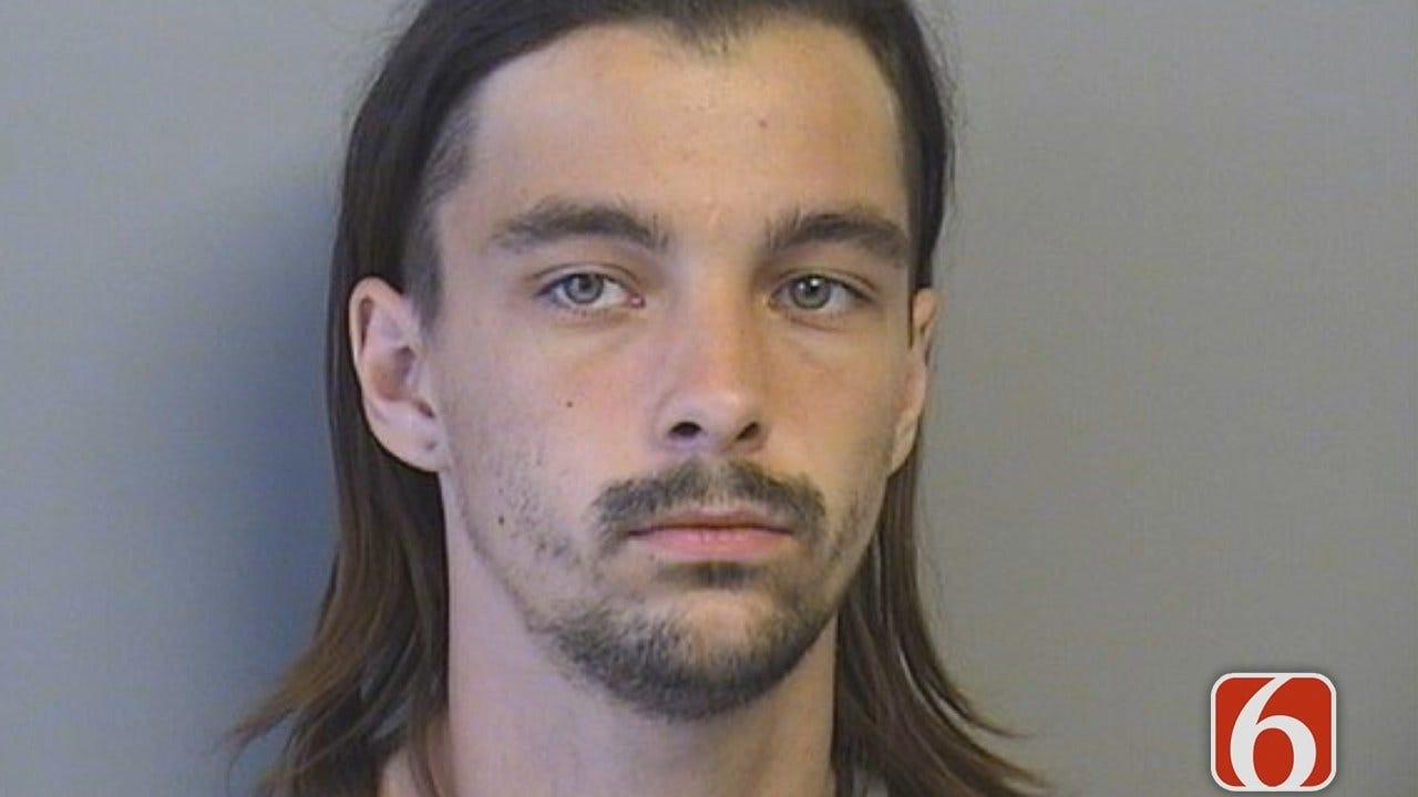 Tulsa 'Porch Pirate' Arrested Thanks To Surveillance Photos, Facebook