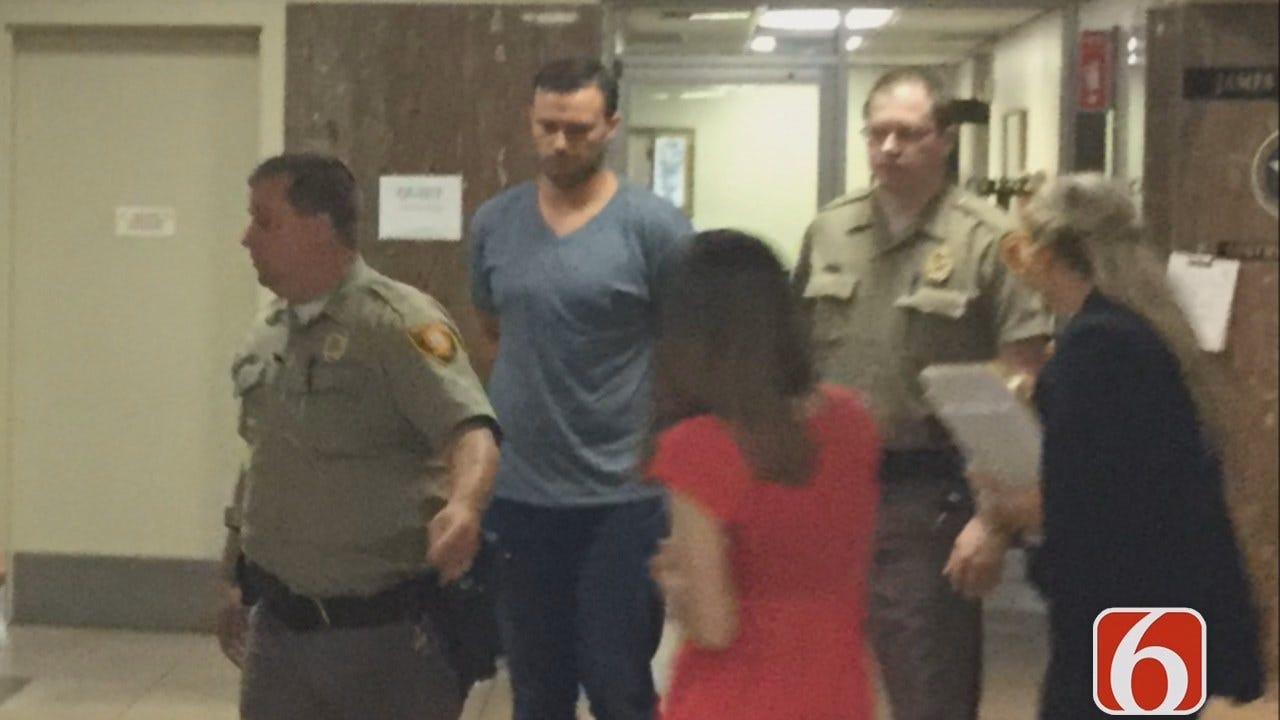 Lori Fullbright: Steven Wade Jameson Headed Back To Prison