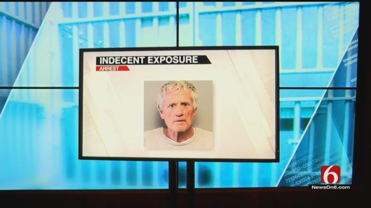 Broken Arrow School Employee Jailed For Indecent Exposure, Drug Trafficking