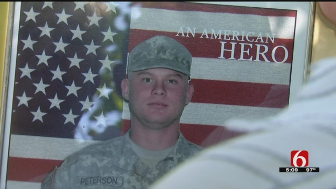 Mohawk Park Bench Donated To Honor Army Sergeant
