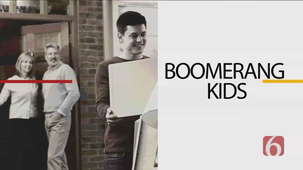 Tonight At 10: Boomerang Kids