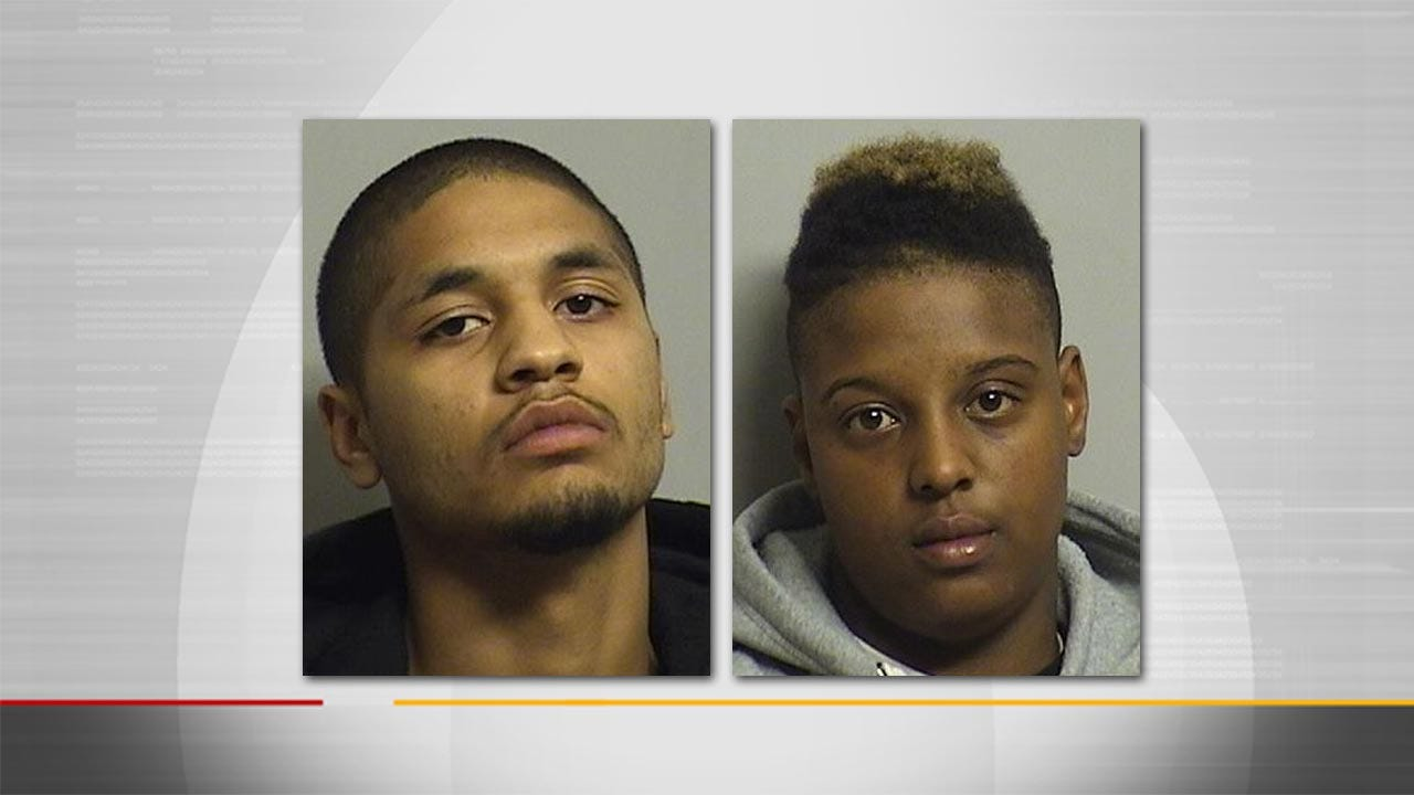 Lori Fullbright: Two People Plead Guilty To Robberies, Assault