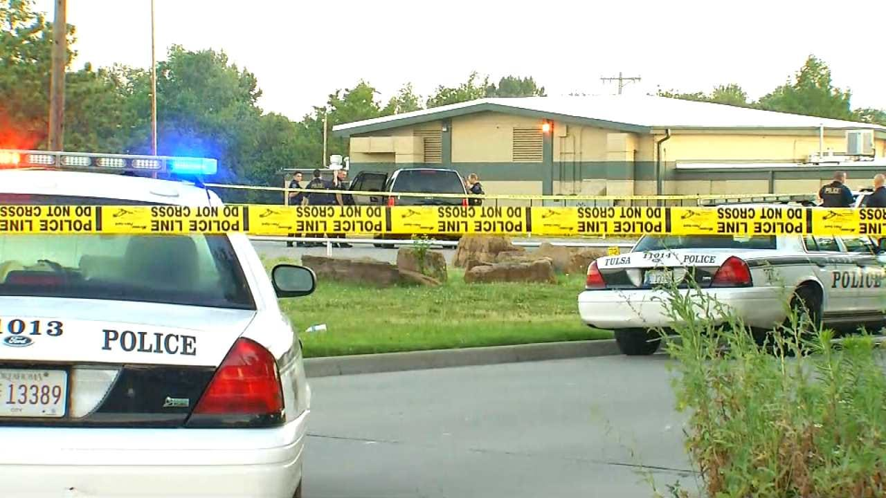 Dave Davis Reports On Chamberlain Park Double Homicide