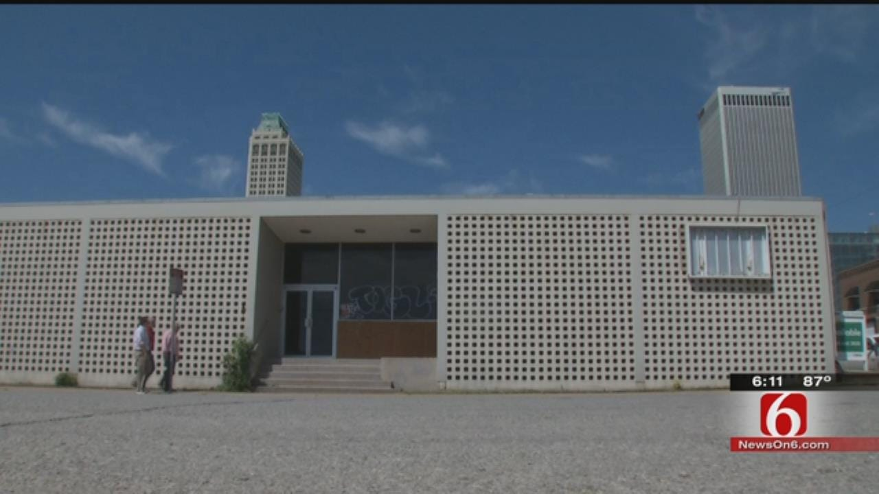 Construction Set To Begin On Former News On 6 Building