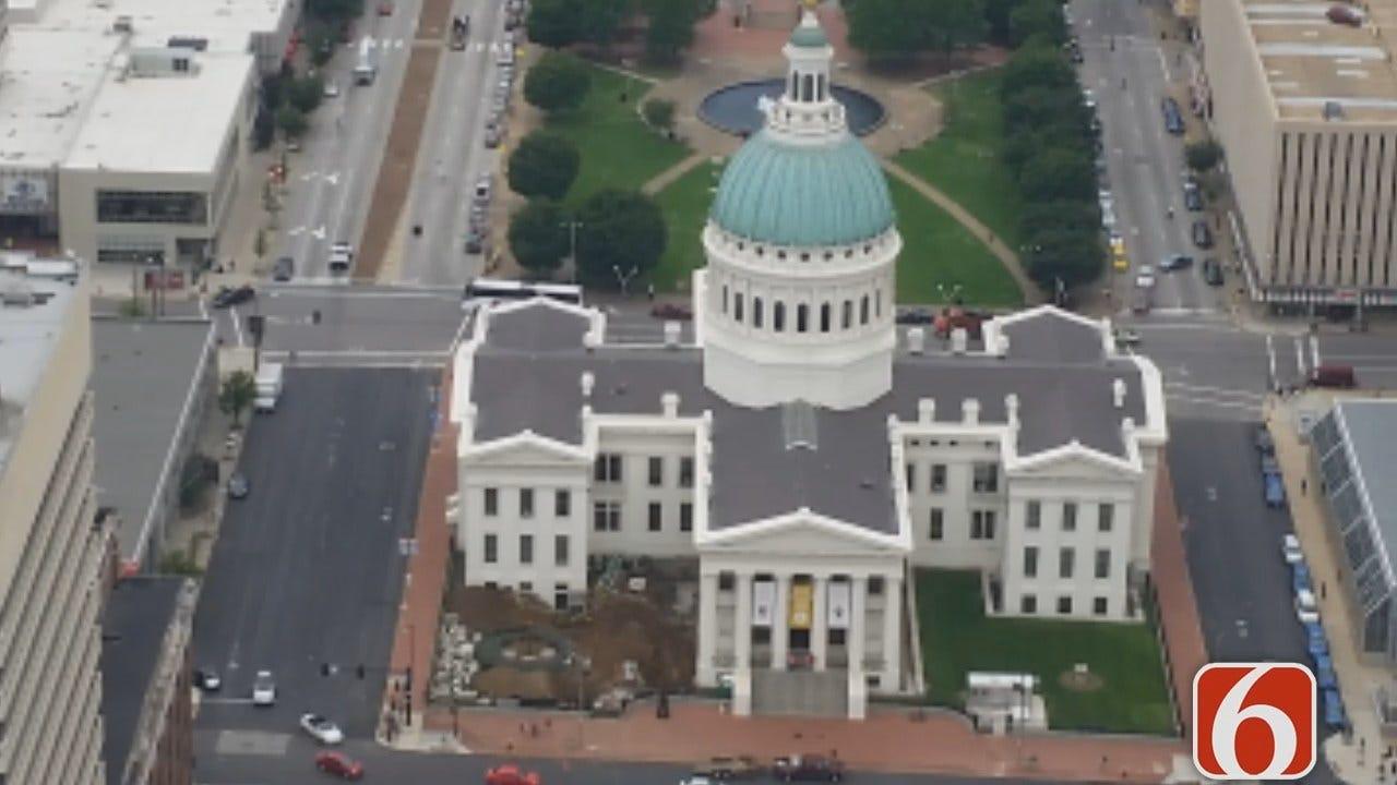 Dave Davis: Oklahoma BBB Warns A Of Summer Vacation Scams
