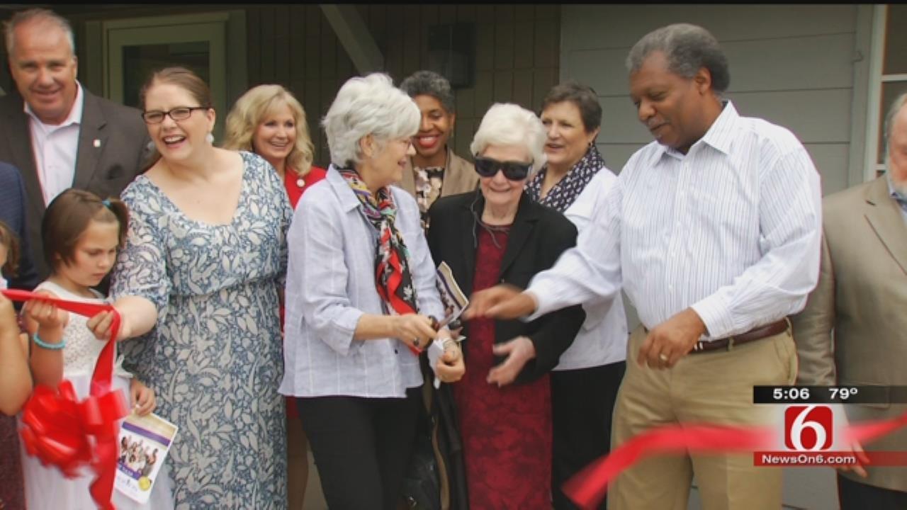 New Tulsa Health Care Facility Opens Doors Despite Budget Cuts
