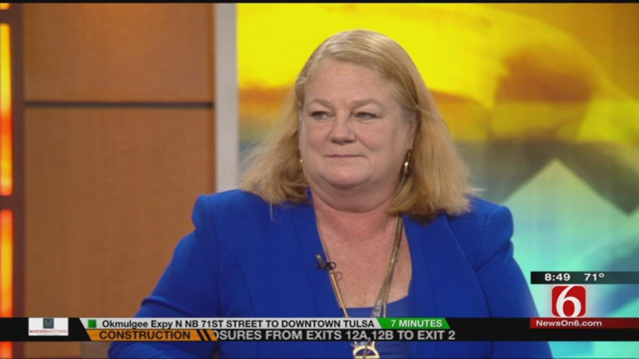 Community Food Bank Of Eastern Oklahoma's Hunger-Free Summer