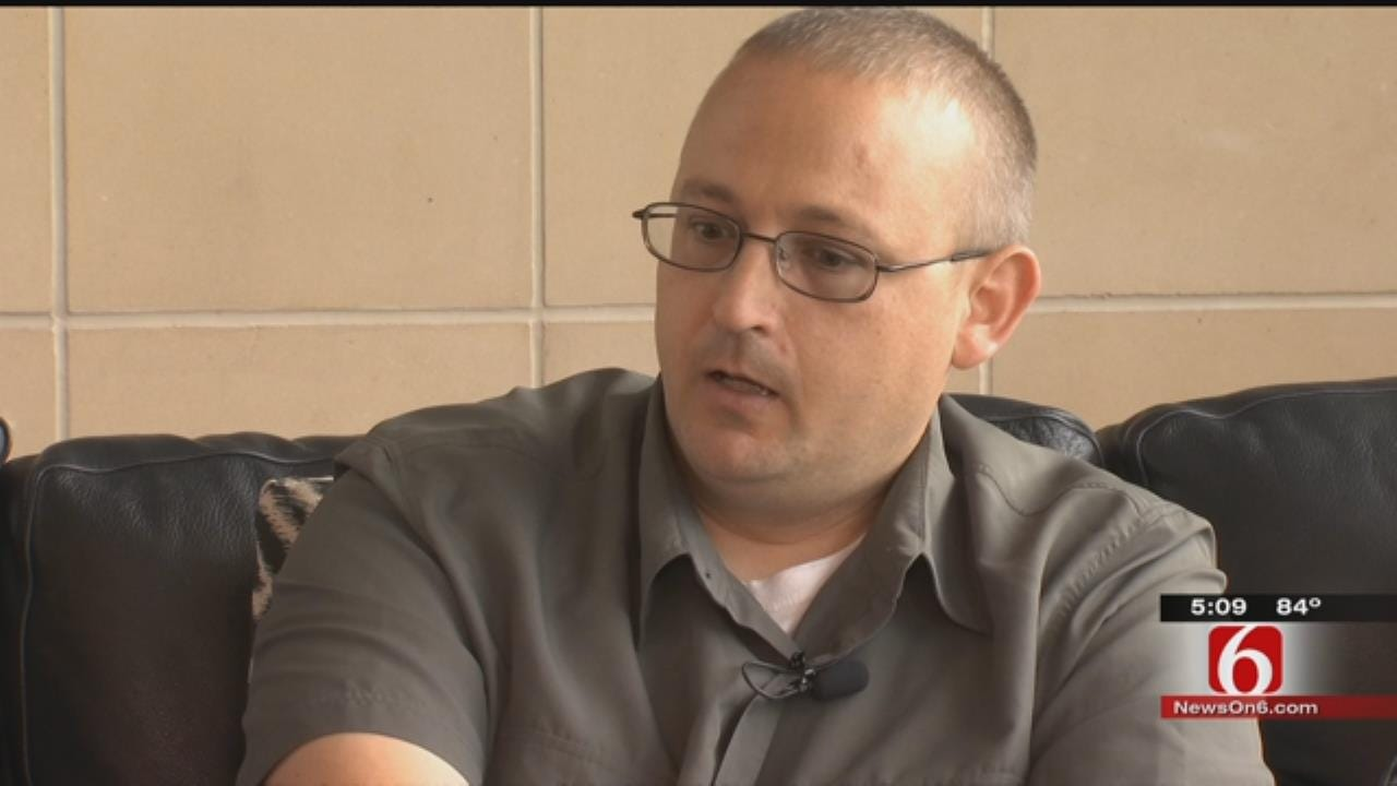 Oologah Officer Says Dealing With Workers' Comp Stalling Recovery
